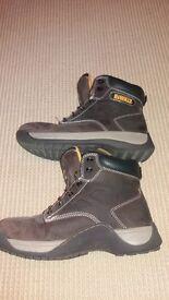 Mens Dewalt Boots