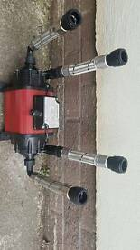 3 bar domestic water pump