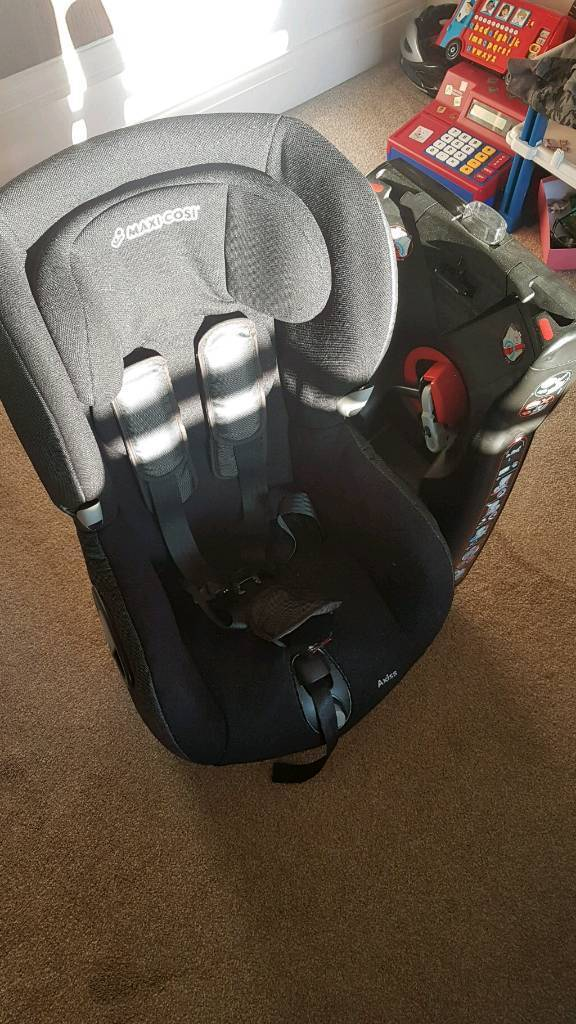 Maxi Cosi Axiss Swivel Toddler Car Seat Free Delivery