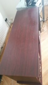 Strong tv unit/cabinet