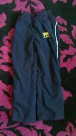 CNS pe trousers size 22