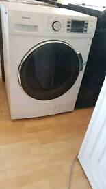 Brand new Kenwood 8kg 1400 spin washing