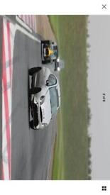 Ford puma track day car, mega spec, lsd etc
