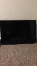 TV LG, £150 ono