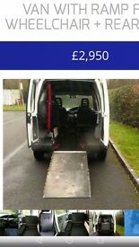 FIAT SCUDO LOW MILES FULL SERVICE HISTORY