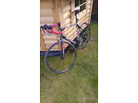 Specialized Allez Elite - excellent condition and with Ultegra upgrades - for sale. 58cm frame.