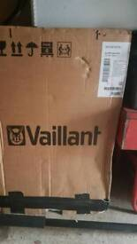 VAILLANT ECOTEC PLUS 615 SYSTEM BOILER (NEW)