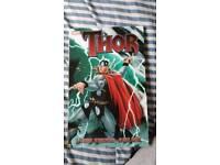Thor - graphic novel - vols 1 & 2