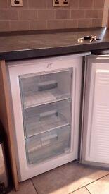 swan fridge and swan freezer £50 each