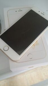 iPhone 6s gold 32