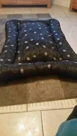 XX Large pet bed