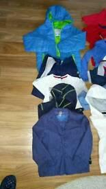 Boy bundle clothes age 5-6 yeras