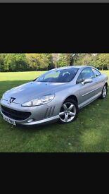 2006 2.2 Peugeot