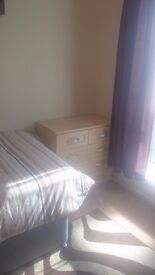 Single furnished room