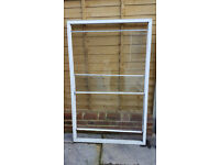 Aluminium Secondary Glazing - Sash Windows / Cold frames