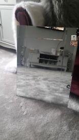 Mirror 45 x 60cm