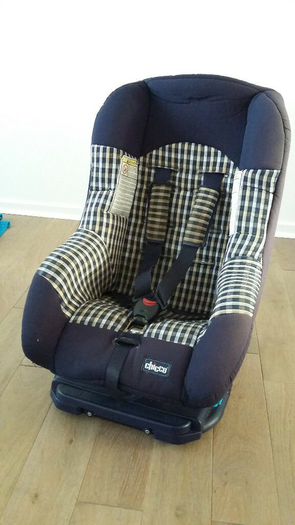 Chicco Children Car Seat