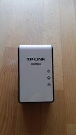 Tp-link powerline. X 2
