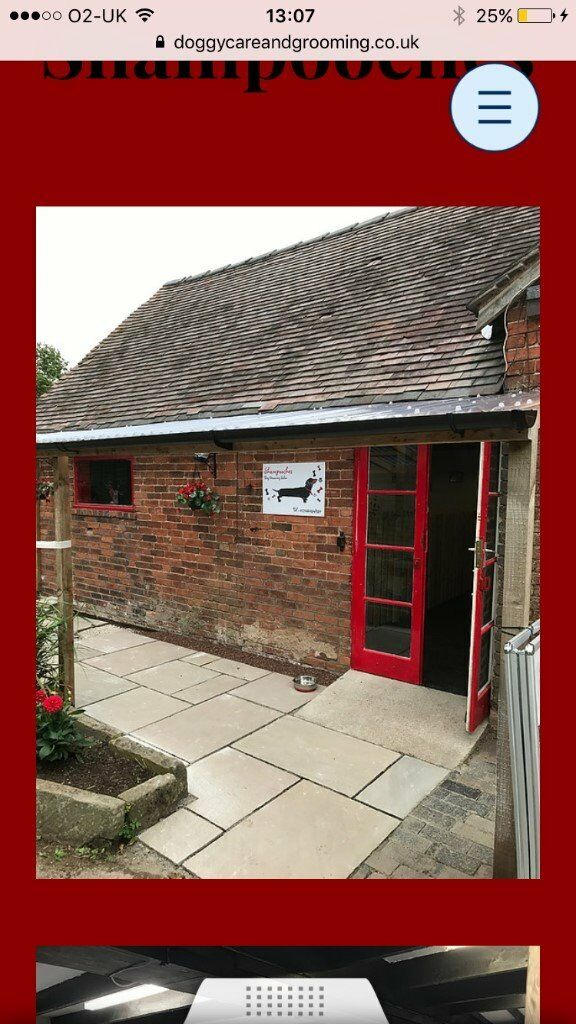 Dog Grooming Salon For Sale In Stoke On Trent Staffordshire Gumtree