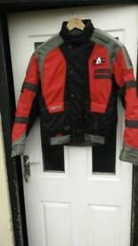 akito moter bike jacket