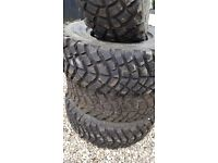 4x4 tyres 31x10.5 r15