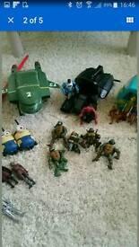 Kids toy bundle