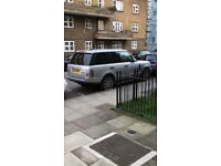 2007 Range Rover 3.6 TDv8, Low Miles, FS/H Long M.o.T. Superb and beloved Car