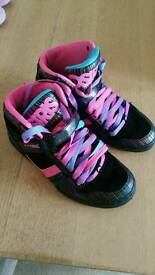 Trainers Osaris ladies size 6