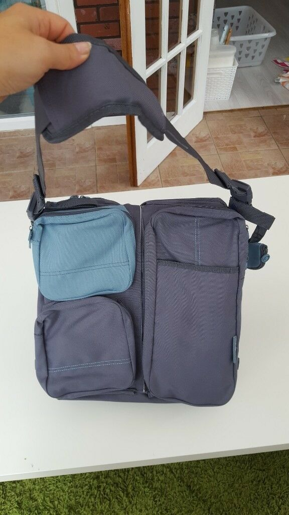 40b9dc25444 Delta Baby Travel Bag and Carry Cot