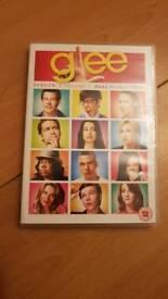 Glee season 1 volume 1