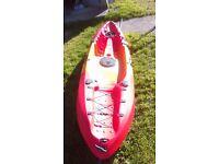 Pioneer xl kayak