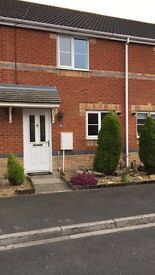 2 Bed mid link new build Newsham Blyth