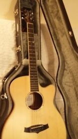 Tanglewood TPE SFCELS Electro Guitar