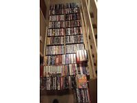 DVD Mix category's Plus Storage boxes all originals good condition