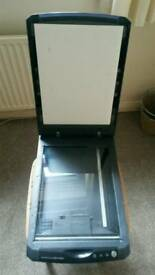 Epson Perfection 3490 Flatbed Scanner