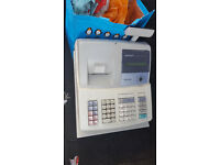 SHARP ELECTRONIC CASH REGISTER XE-A203
