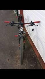 Scott Scale 29er Hardtail Mountain Bike
