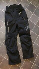 Buffalo Motorbike trousers xxs