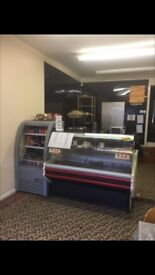Cafe/sandwhich shop to rent in wheatley hill county durham. Good little business.