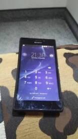 Sony Xperia m2 phone