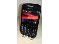 Blackberry Curve 8520 - Good Condition
