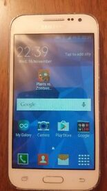 Samsung core prime perfect working order o2