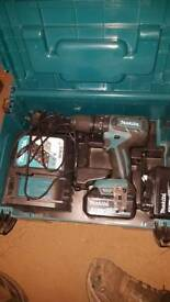 Makita drill brushless motor