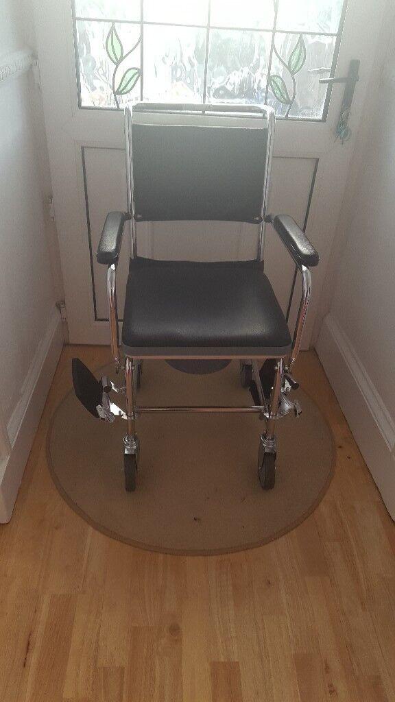 disabled commode | in Nelson, Merthyr Tydfil | Gumtree