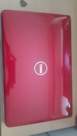 Dell inspiron laptop 1546 like new boxed!