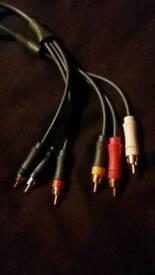 Xbox 360 wire
