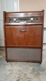 EARLY 1960'S PHILIPS RADIOGRAM
