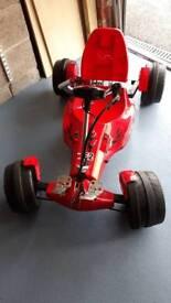 24v Fast Electric Go Kart