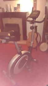 Crane sports power H7 exercise bike. Quality bike in very good condition