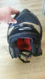 helmet L size with Bluetooth